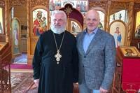Прихожане Храма Св. князя Владимира в Берлине смогут получать бесплатную юридическую помощь