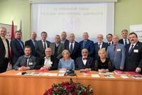 В Москве Состоялся IX очередной Съезд Гильдии российских адвокатов