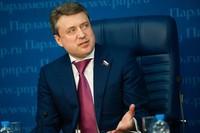 Анатолий Выборный: Усиление антикоррупционных мер даёт положительные результаты