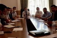 В Подмосковье обсудили взаимодействие национальных диаспор с органами власти и полицией