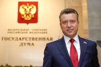 Анатолий Выборный: Поправки в Конституцию – это фундамент для достижения социальной справедливости внутри страны и укрепления позиций России в мире