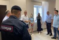 Пути выхода из сложившейся миграционной обстановки ищут в подмосковном Путилково