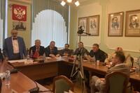 Члены Президиума МАРА и Исполкома ГРА обсудили защиту прав россиян за рубежом