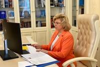Константина Мягкова выслушали в аппарате Уполномоченного по правам человека и приняли жалобу