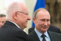 Президент Израиля попросил Путина помиловать осужденную на 7,5 лет соотечественницу