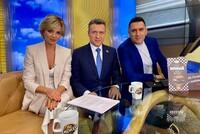 Анатолий Выборный: ЧОПы должны охранять людей, а не мебель