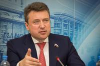 Анатолий Выборный: Госдума постоянно совершенствует правовую базу по борьбе с IT-преступлениями
