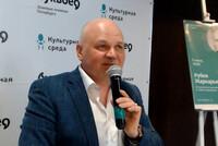 Рубен Маркарьян: «То, что ты написал, должно самому понравиться»