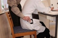 В Смоленске врача судят за взятку в 2 тысячи рублей