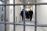 Предложенные изменения основ общественного контроля содержания заключенных необходимо уточнить – ГУРБ МО