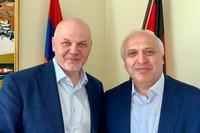 Армяне Германии могут получить бесплатную юридическую помощь онлайн