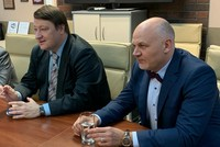 Рубен Маркарьян: Судебную реформу нельзя не приветствовать