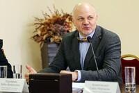 Руководитель Центра бесплатной юридической помощи при ААЦ Рубен Маркарьян награжден высокой госнаградой
