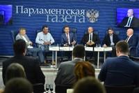 Анатолий Выборный: Информационной безопасности необходимо обучать со школьной скамьи