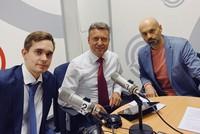 Анатолий Выборный: Институт частных судебных приставов поможет гражданам эффективнее восстанавливать нарушенные права