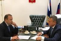 Анатолий Выборный: Отправить обращение в столичную прокуратуру теперь можно через аккаунт в Instagram