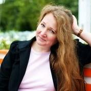 Анна Кисличенко