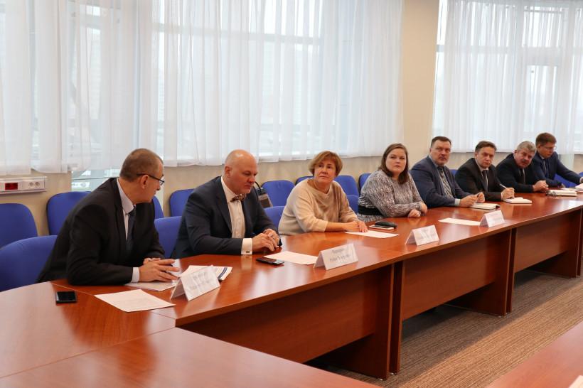 Рубен Маркарьян: Ключевая задача миграционной политики – пропаганда официальной легализации мигрантов