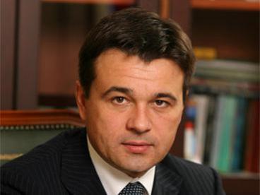 Мэр московской области