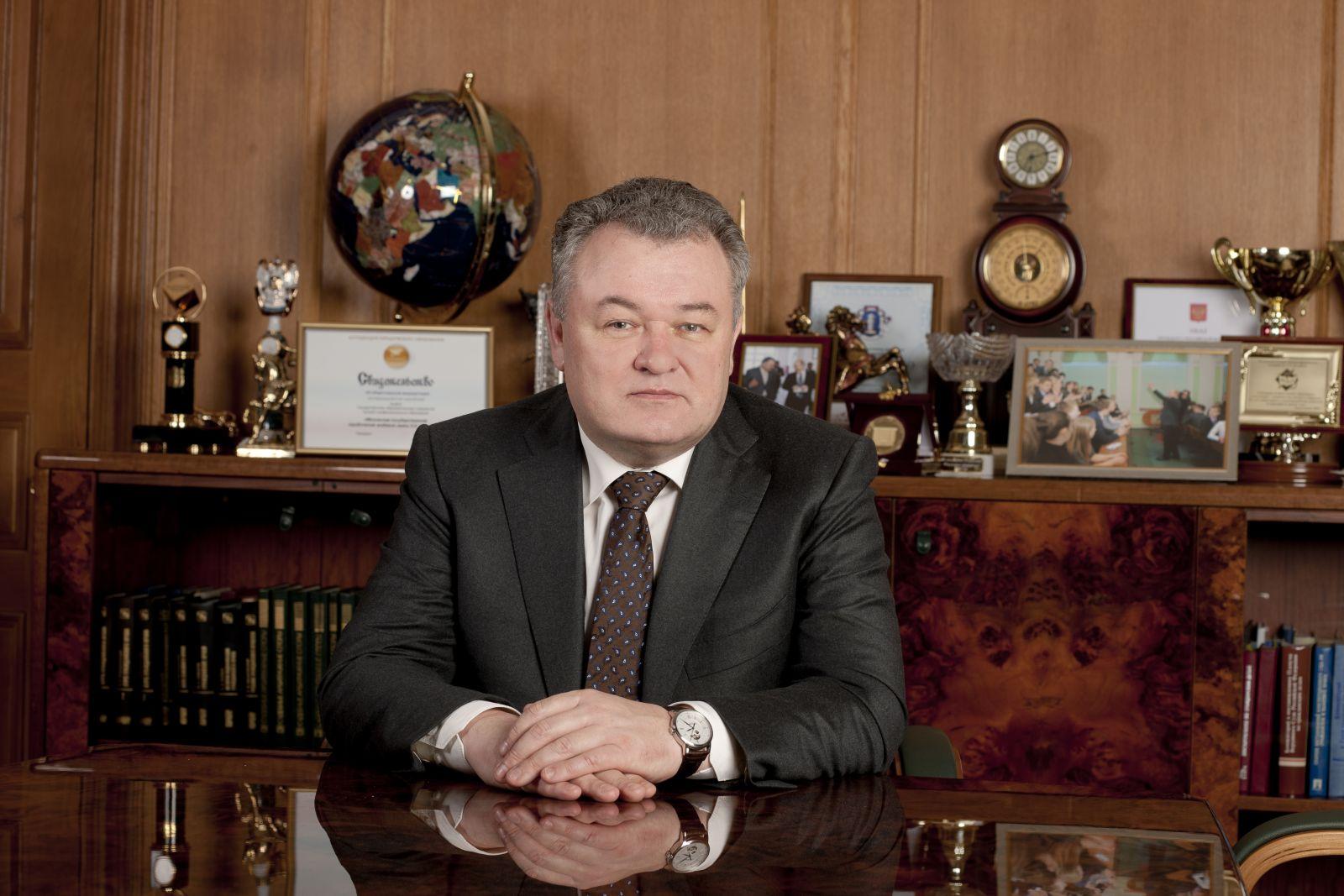 Ректорат Московский государственный юридический университет  Ректорат