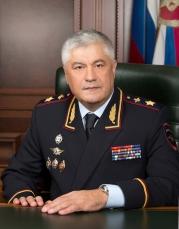 Руководство Министерство Внутренних Дел Российской Федерации - фото 7