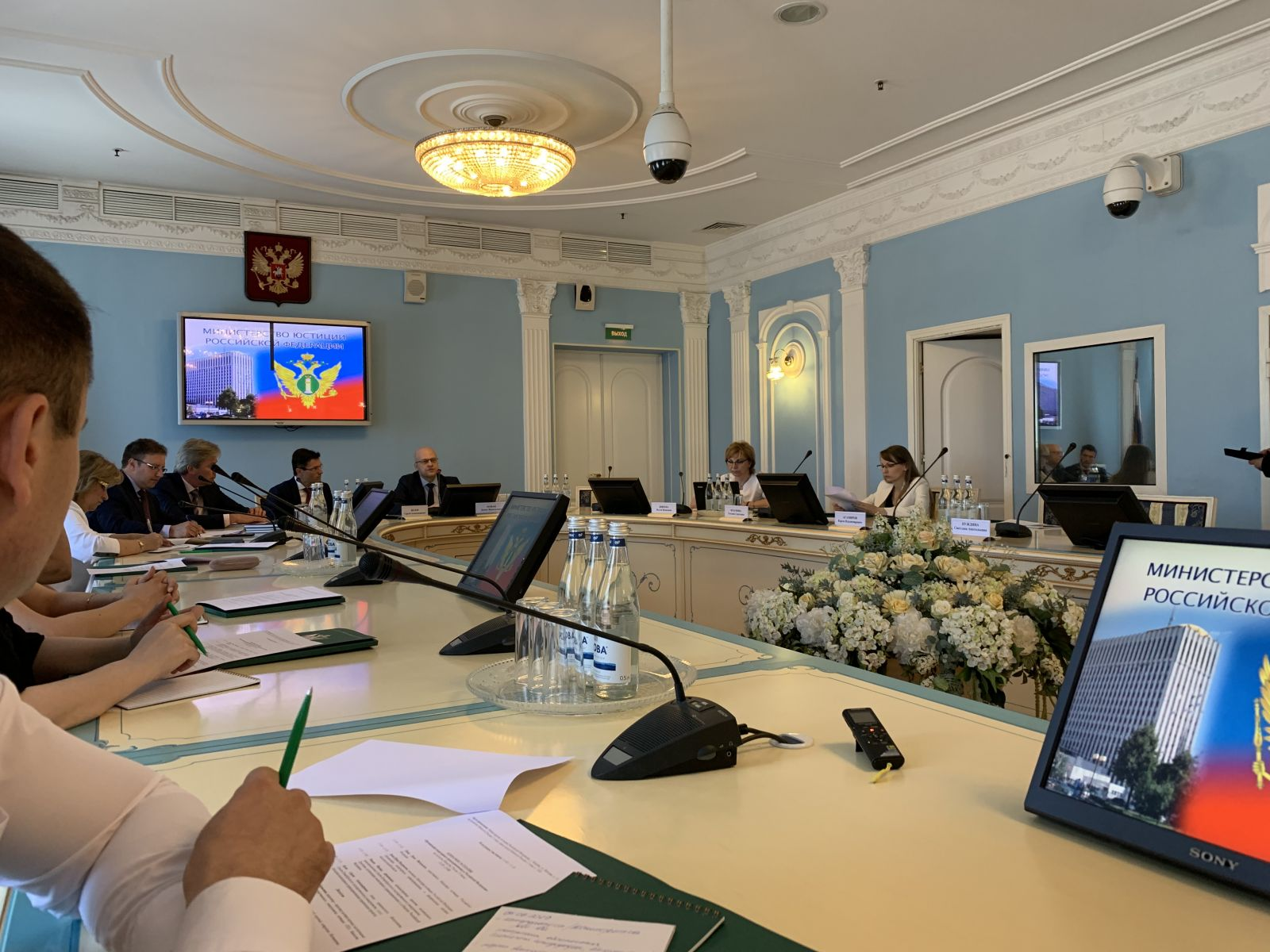 Рубен Маркарьян: В мониторинге правоприменения, как и в сеянии газонов, надо учитывать мнение людей